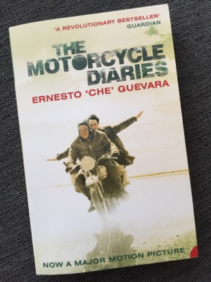 No Spoiler Book Review Autobiography The Motorcycle border=